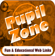 Fun & Educational Web Links Pupil Pupil Zone Zone Beckford